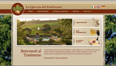 www.laquerciadelpentimento.it